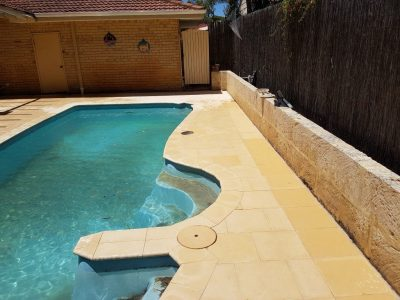 Pool paving JRC paving