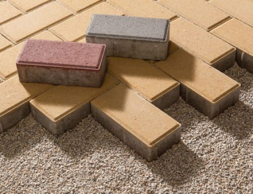 Benefits of brick paving