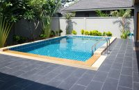 Recomended pool pavers