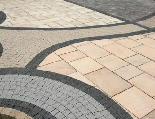 Choosing A Paving Pattern