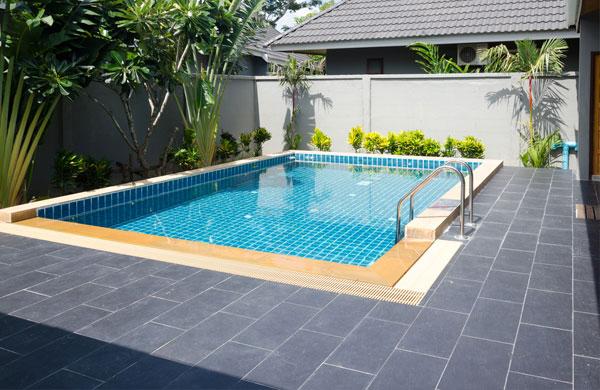Commercial Swimming Pool, Brick paving & Soakwell repairs Perth